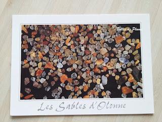 Bulles de Plume Vacances en famille aux Sables d'Olonne