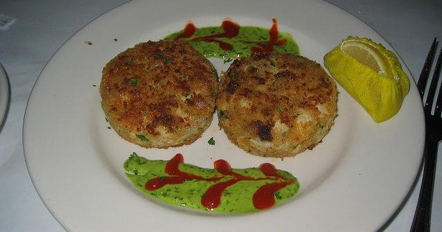 Bonefish Crab Cakes