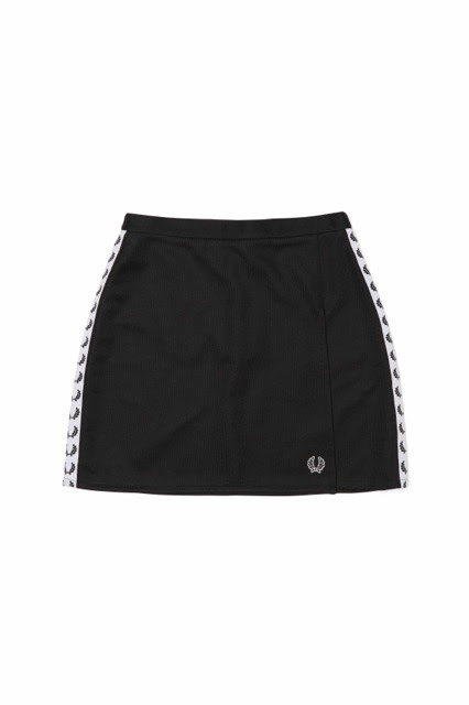 Fred Perry Sports Authentic collection SS17 Man and Woman