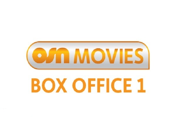 تردد قناة OSN BOX OFFICE 1 HD
