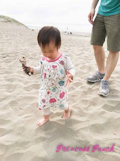 新竹新月沙灘