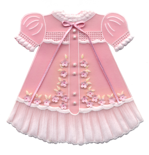 Cute Baby Dresses | Pink Girl Wood