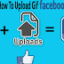Upload A Gif to Facebook