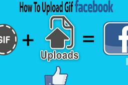 Upload Gif to Facebook Wall 2019
