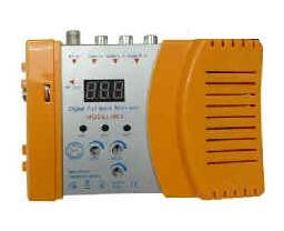 bentuk RF Modulator