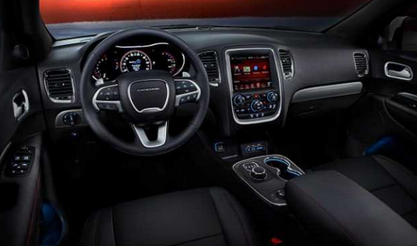 2016 Dodge Dakota Rampage