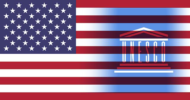 Os Estados Unidos irão deixar a Unesco, a agência de educação e cultura da Organização das Nações Unidas (ONU), em 2018, anunciou o Departamento de Estado americano.