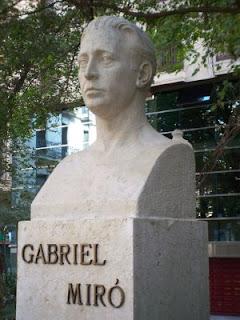 Gabriel Miró y sus Figuras de Belén,