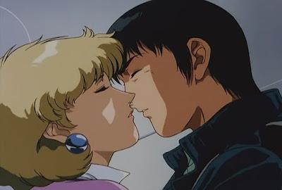 MS Gundam 0083 Stardust Memory Episode 10 Subtitle Indonesia