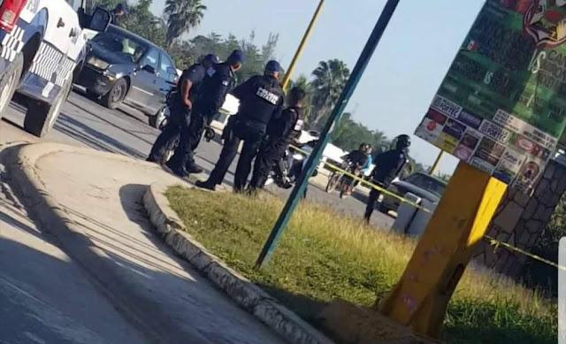 """Encuentran restos de """"La Comandanta Paty"""" integrante de Los Zetas decapitada por Grupo Sombra"""