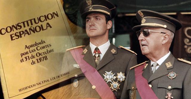 Transición y Gatopardismo en España