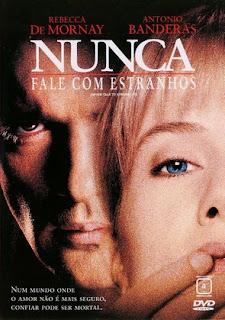 Nunca Fale com Estranhos – Dublado (1995)