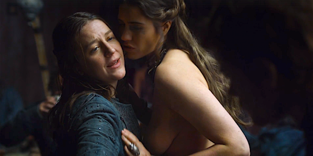 'Game of Thrones' y su problema con los gays