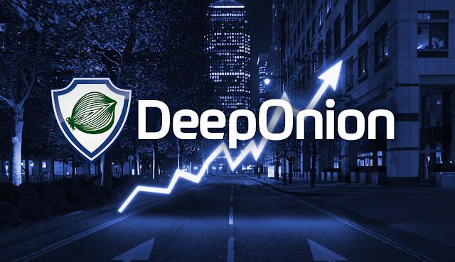 Τι είναι το DeepOnion το ανώνυμο νόμισμα