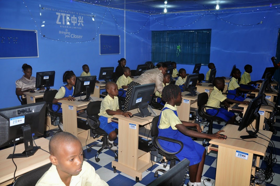 TechMe laments unemployment rate,empowers women with ICT