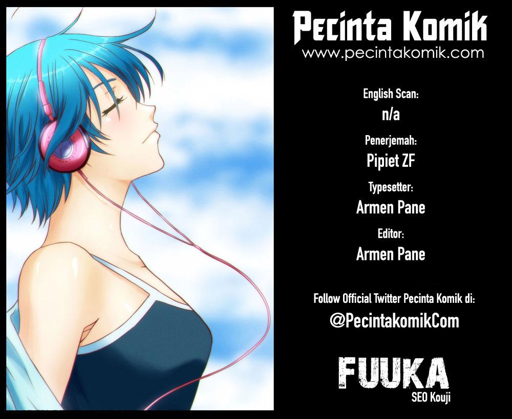 Fuuka Chapter 146-0