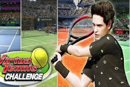 Virtual Tennis Challenge Android (OFFLINE)