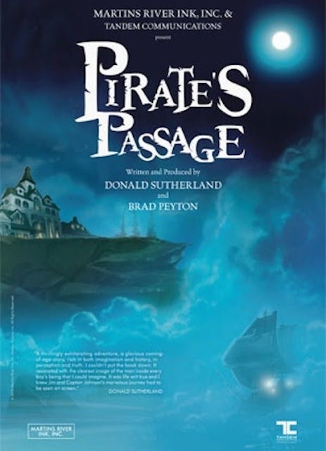 Pirate's Passage (2015) ταινιες online seires oipeirates greek subs