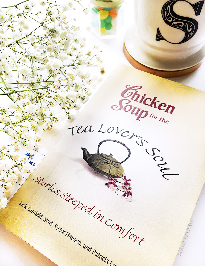 Chicken Soup for the Tea Lover's Soul Book Review