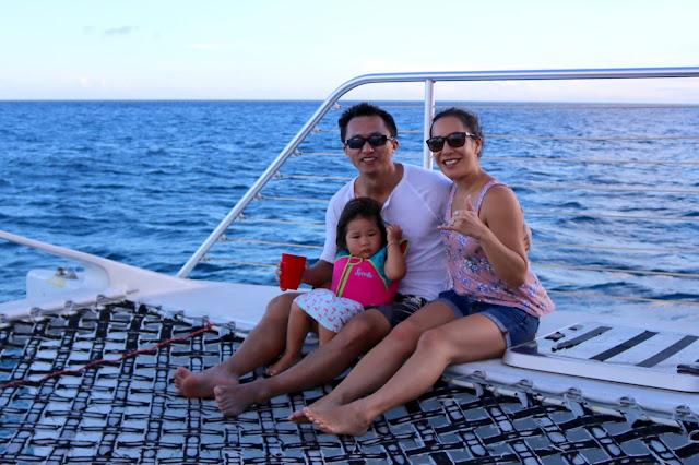 Catamaran Cruise-Ala Moana