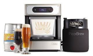 MAKE MONEY ONLINE WITH PICO BREW