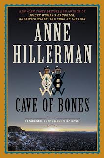 cave of bones cover