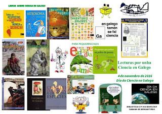 http://www.slideshare.net/BibliotecaRevoltas/lecturas-para-o-da-da-ciencia-en-galego-2016-cpi-as-revoltas?ref=https://edlgasrevoltascabana.wordpress.com/2016/11/03/guia-de-lectura-de-ciencia-en-galego/