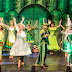 The Wizard Of Oz At Whitley Bay Playhouse