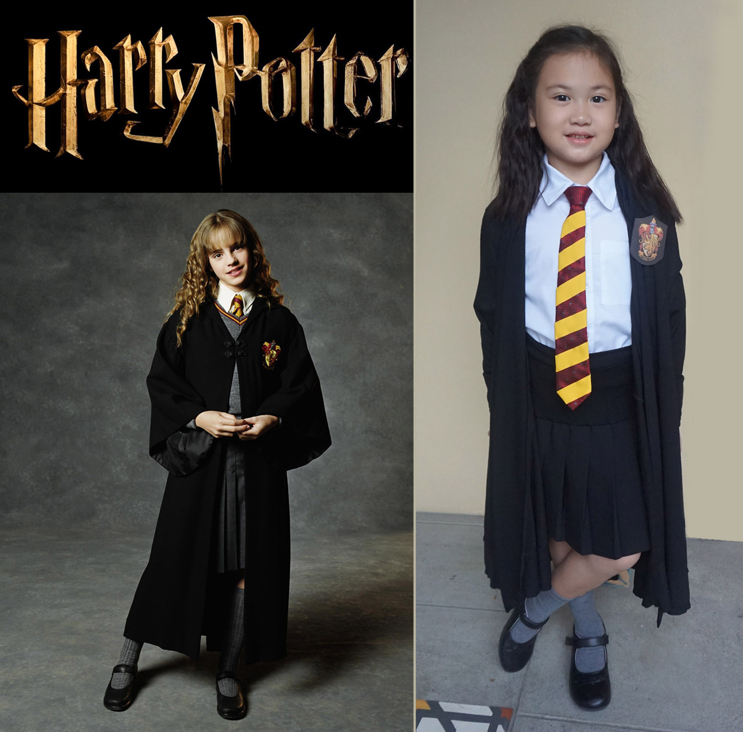 Book Cover School Uniforms : Mrsmommyholic diy hermione granger costume