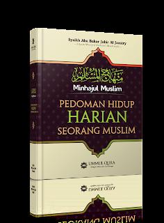 Pedoman Hidup Harian Seorang  Muslim | TOKO BUKU ISLAM ONLINE
