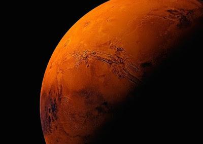 Lý giải do những yếu tố nào mà sao Hỏa có màu đỏ