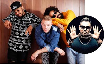 rapper-badshah-collaborates-with-major-lazer