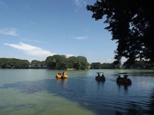 Cagar Budaya Tasikardi Kramatwatu Serang