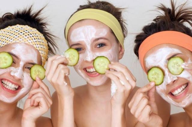 5 Masker Alami Ini Sangat Efektif Untuk Menghilangkan Bekas Jerawat di Wajah