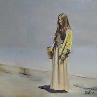 Antonio Taulé pintura figurativa