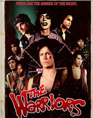The Warriors (1979) Bluray Subtitle Indonesia - LK21 ...