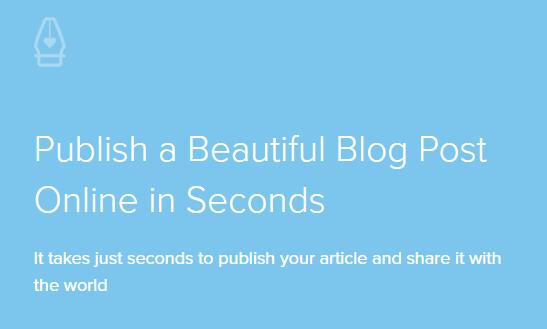 الحلقة 28 : موقع pen رائع للتدوين بدون تسجيل