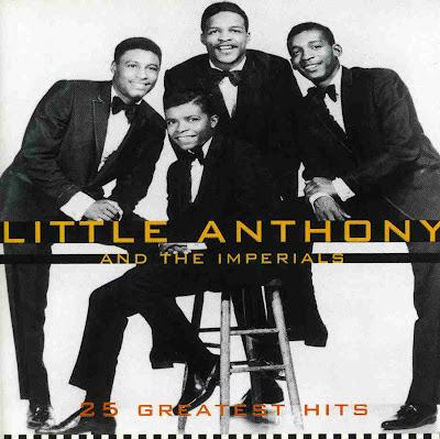 Little Antony&The Imperials - 25 Great Hits