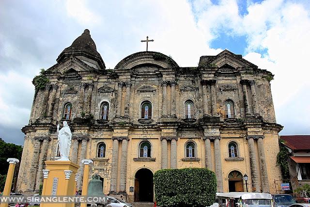 Taal Batangas Tourist Spots
