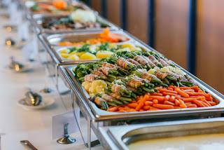 Catering Prasmanan ( Bengkulu Catering )