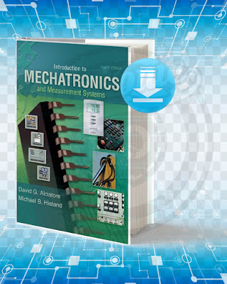 Free Book Introduction to Mechatronics and Measurement Systems pdf.
