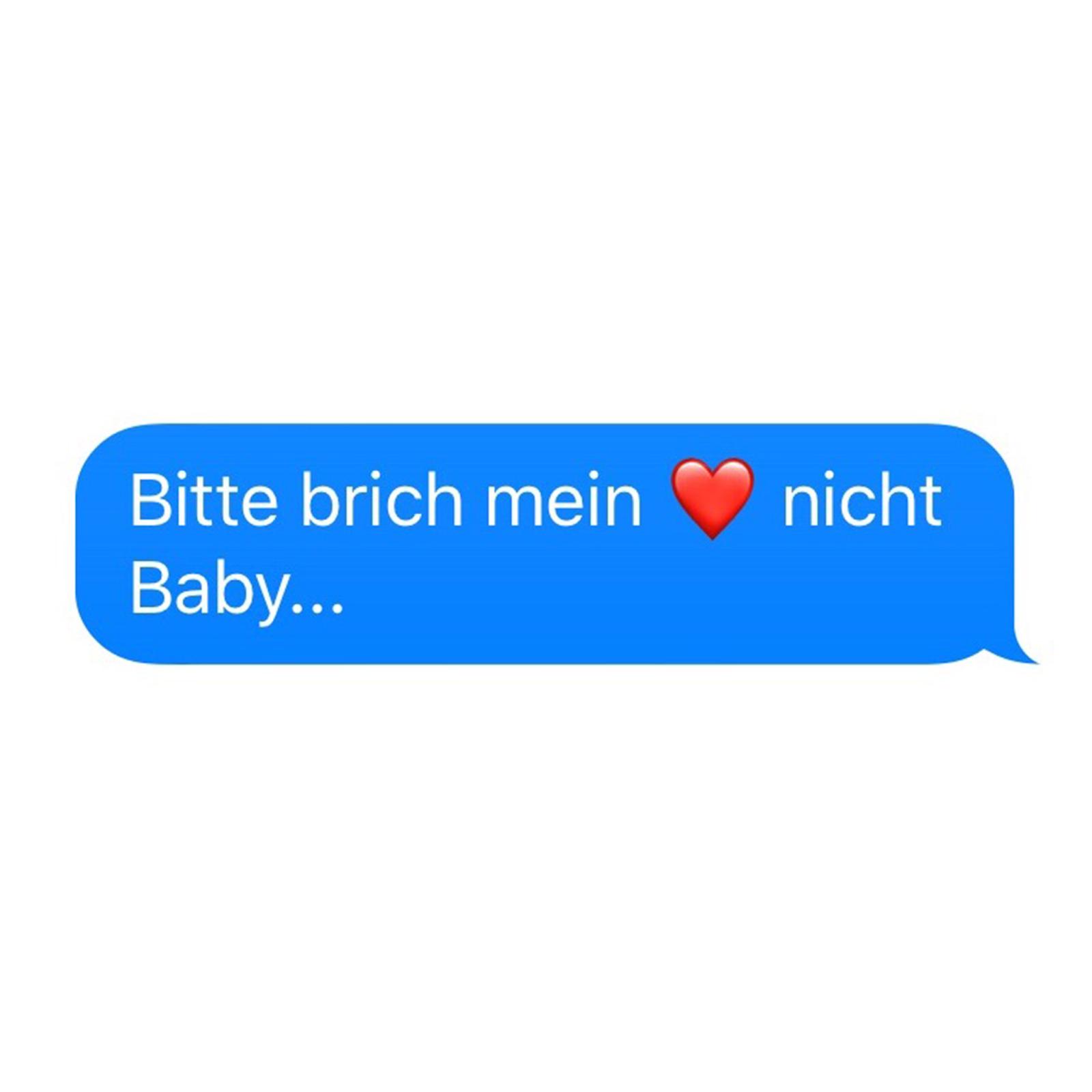 Left Boys 1. offizieller deutschsprachiger Titel 'Bitte brich mein Herz nicht Baby…' als SOTD Musikvideo