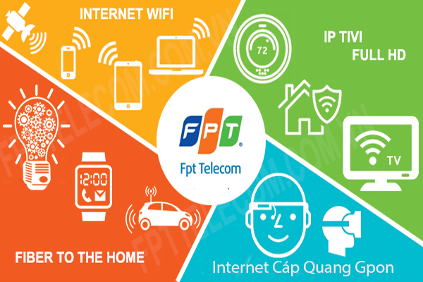 Dịch Vụ Internet FPT Có Thực Sự Đứng Đầu Khu Vực