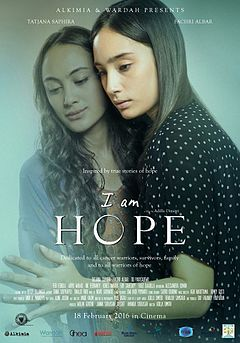 Download Film I Am Hope 2016