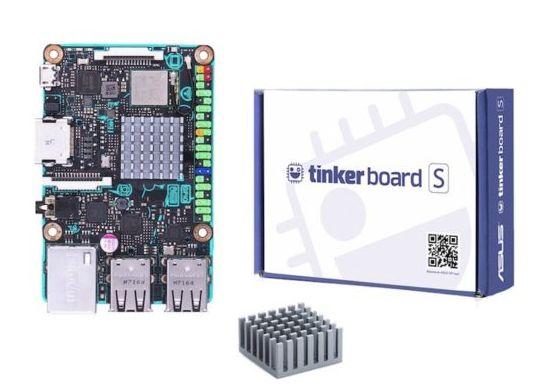 Asus Tinker Board S specs