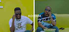Video | Roma and Stamina - Hivi Ama vile ( Official Music Video)
