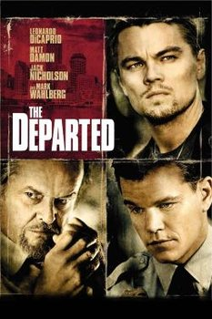 Điệp Vụ Boston - The Departed (2006) | HD