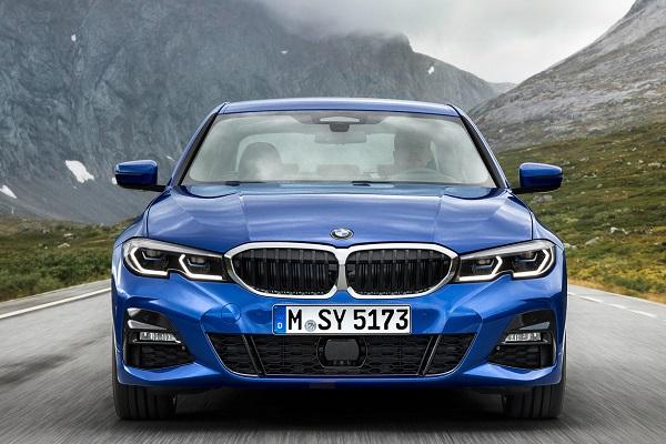 BMW 330i Sportline Argentina