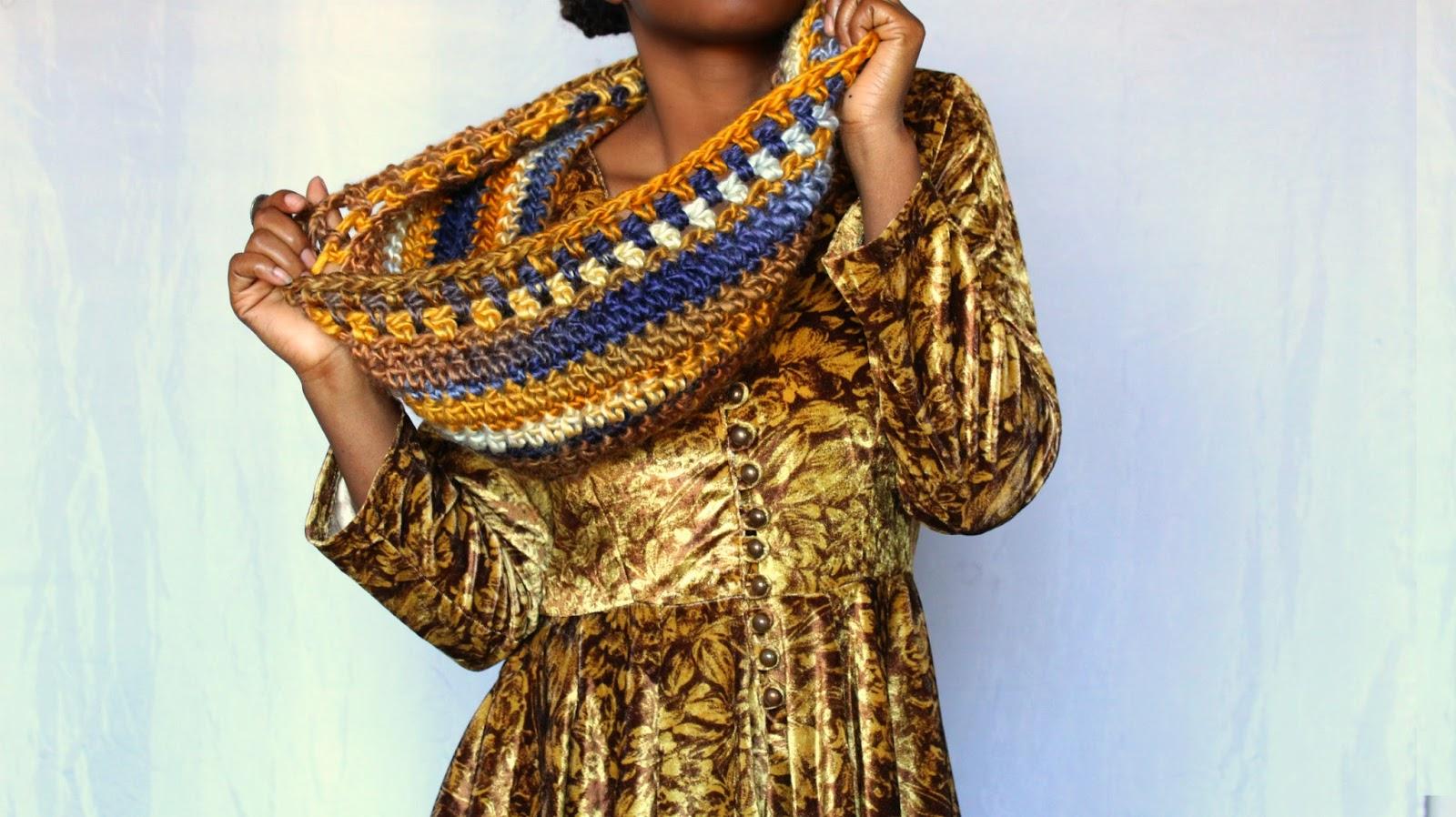 The Dream Crochet Blog Diy Free Crochet Pattern Golden