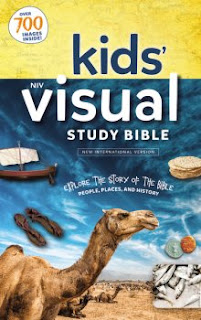kid's visual study guide